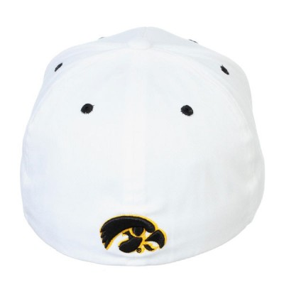 Iowa Hawkeyes Script Z-Fit Hat