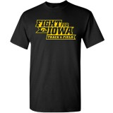 Iowa Hawkeyes Track & Field Fight for Iowa Tee