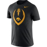 Iowa Hawkeyes Legend Icon Tee