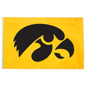 Iowa Hawkeyes 3