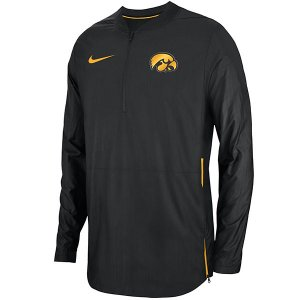 Iowa Hawkeyes Rush Jacket