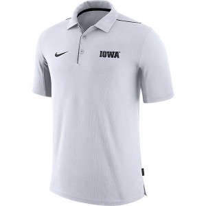 Iowa Hawkeyes 2019 Team Issue Polo
