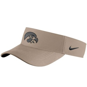 Iowa Hawkeyes Dry-Fit Visor