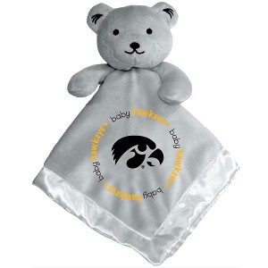 Iowa Hawkeyes Baby Security Bear