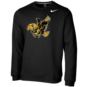 Iowa Hawkeyes Vintage Crew Sweat