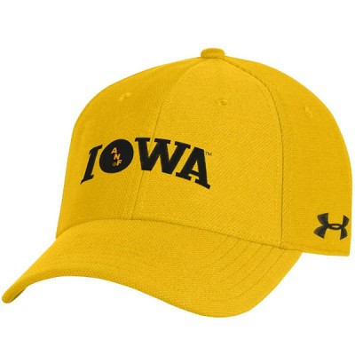 Iowa Hawkeyes ANF Stretch Cap